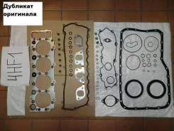 Комплект прокладок двигателя. Isuzu Elf, NKB1SC, NKB5SC, NKB5WC, NKB6SC, NKB6WC, NKC1SC, NKC1SD, NKC1SF, NKC5SC, NKC5SF, NKC5WF, NKC6SC, NKC6SD, NKC6S...