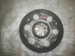 Маховик Toyota 5EFE