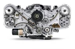 Цепь ГРМ. Subaru: B9 Tribeca, Legacy, Outback, Tribeca, Legacy B4 EZ30D, EJ30D, EZ30