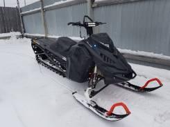 BRP Saмmit800E-TEK 165, 2015