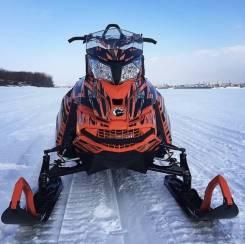Продам снегоход BRP Ski-Doo Summit x800 E-TEC 154, 2014