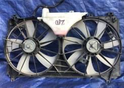 Вентиляторы радиаторов Лексус ис 1