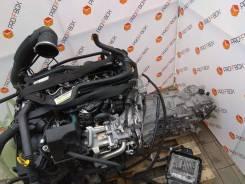 Двигатель в сборе. Mercedes-Benz Sprinter, W907, W910 OM642DE30LA, OM651DE22LA