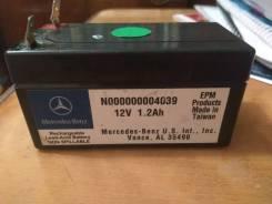 Аккумулятор аварийный mercedes
