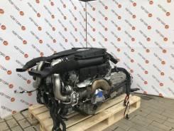 Двигатель M278 4.7 турбо 2016 год W222 W221 X166 W166 пробег 13000 км