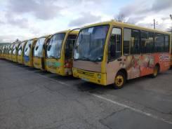 Продается hynday маршрутное такси. Богдан А069.21 шасси NBA35AX. 2010