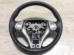 Руль Nissan Qashqai J11
