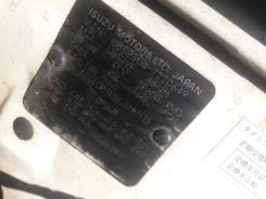 Продам акпп Isuzu Bighorn 6VD1 UBS25GW