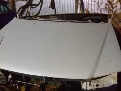 Капот Nissan Presage U30