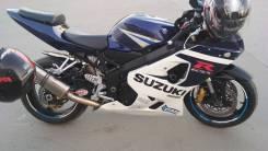 Suzuki GSX-R 750, 2004