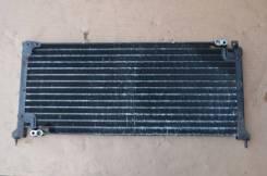 Радиатор кондиционера. Subaru Legacy, BC, BF5, BC2, BC3, BC4, BC5, BCA, BCK, BCL, BCM, BF3, BF4, BF7, BFA, BFB EJ20G, EJ18S, EJ20D, EJ20E, EJ22E