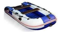 Лодка ПВХ Стелс 315 АЭРО. 2020 год, длина 3,15м., двигатель без двигателя, 9,90л.с. Под заказ