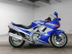 Kawasaki ZZR 600 Ninja