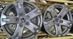Уценка! Новые диски R16 5x114,3 (Replica Toyota Rav-4)