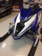 Yamaha SR Viper X-TX SE, 2015