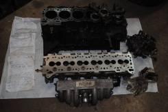 Двигатель Nissan RD28
