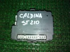 Реле Toyota Caldina ST210