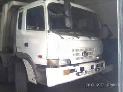 Hyundai Dump Truck, 2000