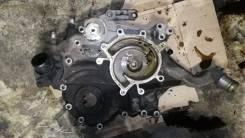 Крышка двигателя передняя Jeep V6 3.7L