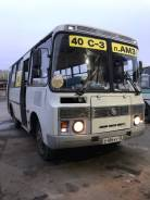 ПАЗ 32054, 2012