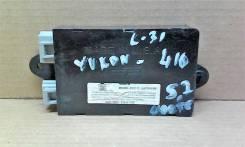 Блок центрального замка и сигнализации с брелком - Gmc Yukon . Tahoe )