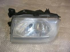 Фара левая MMC Pajero Mini 100-87339