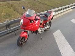Ducati Multistrada 620, 2007