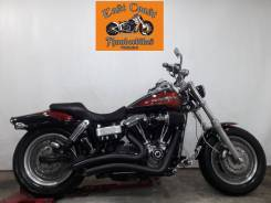 Harley-Davidson CVO Dyna Fat Bob. 1 800куб. см., исправен, птс, без пробега