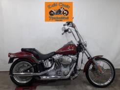 Harley-Davidson Softail Standart FXSTI, 2007
