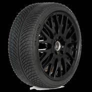 Michelin Pilot Alpin 5 SUV, 225/55 R19 99V
