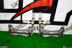 Механизм опускания задних сидений T. Crown Majesta V8 [Leks-Auto 322]