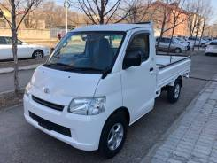 Toyota Town Ace, 2013