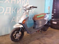 Suzuki Lets 4, 2016