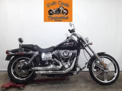 Harley-Davidson Dyna Wide Glide, 2008