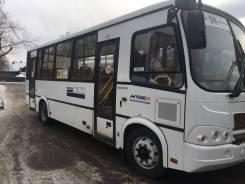 ПАЗ 320412-05, 2015