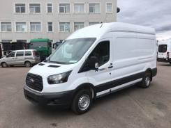 Ford Transit Van. 310M, 2 200куб. см., 990кг., 4x2. Под заказ