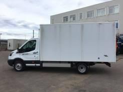 Ford Transit. промтоварный Монолит 470E (4300х2200х2300), 2 200куб. см., 1 500кг., 4x2. Под заказ