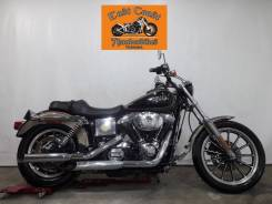 Harley-Davidson Dyna Low Rider FXDLI, 2004