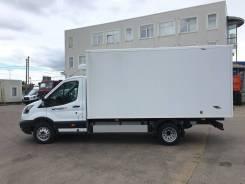 Ford Transit. фургон-рефрижератор 470E (4300х2200х2300), 2 200куб. см., 990кг., 4x2