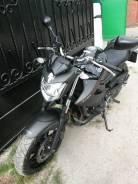 Yamaha XJ 6 Hekib, 2014
