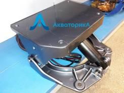 Выносной регулируемый транец на лодку (Электроподъем) SEA-PRO ELP01