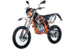Мотоцикл кроссовый KAYO T4 250 ENDURO 21/18 (2020 г.), 2020