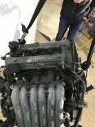 Двигатель в сборе. Hyundai: Grandeur, XG, Tucson, Sonata, Santa Fe Kia Magentis Kia Sportage G6BA, FE, L6BA, FEDOHC, FET