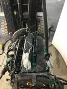 Двигатель S5D (S6D) Kia Spectra 1.6 101 л. с