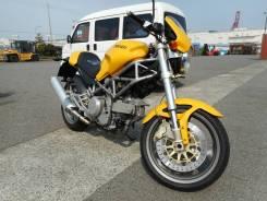 Ducati M 400 i.e. / B8339, 2004
