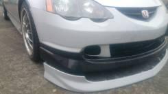 Губа Modulo ( A-spec) Honda Integra Dc5 / Acura rsx