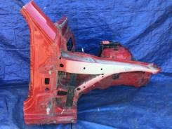Правая передняя четверть кузова для Мерседес GLK Х204