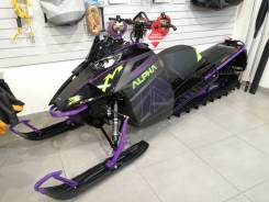 Arctic Cat M 8000, 2020