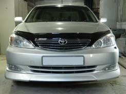 Обвес на передний бампер Toyota Camry ACV30
