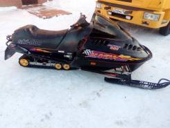 BRP Ski-Doo Mach Z, 1996